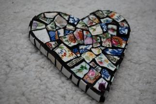 China Heart