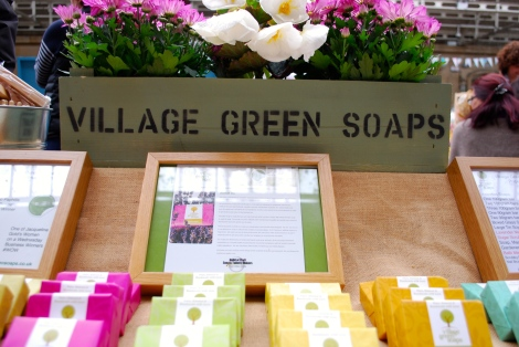 www.villagegreensoaps.co.uk