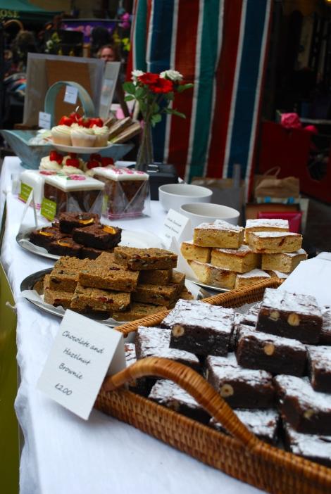 Yum yum in my tum! www.thevineyardsbakery.co.uk